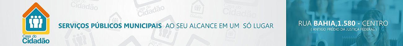 CALHAU -  CASA DO CIDADAO