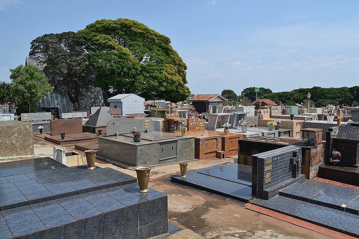 Cemitério Municipal: entenda como funciona da taxa de sepultamento