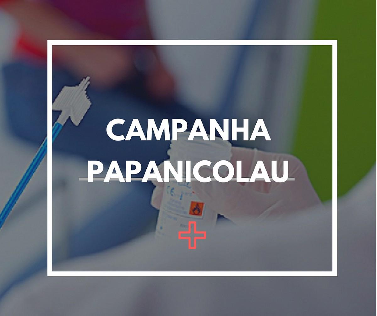Campanha do Papanicolau atinge 106 coletas