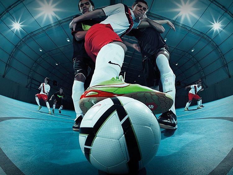 Abertura da 1ª Copa Futuro de Futsal será neste sábado