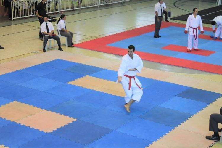Avaré recebe etapa do Campeonato Paulista de Karatê em março