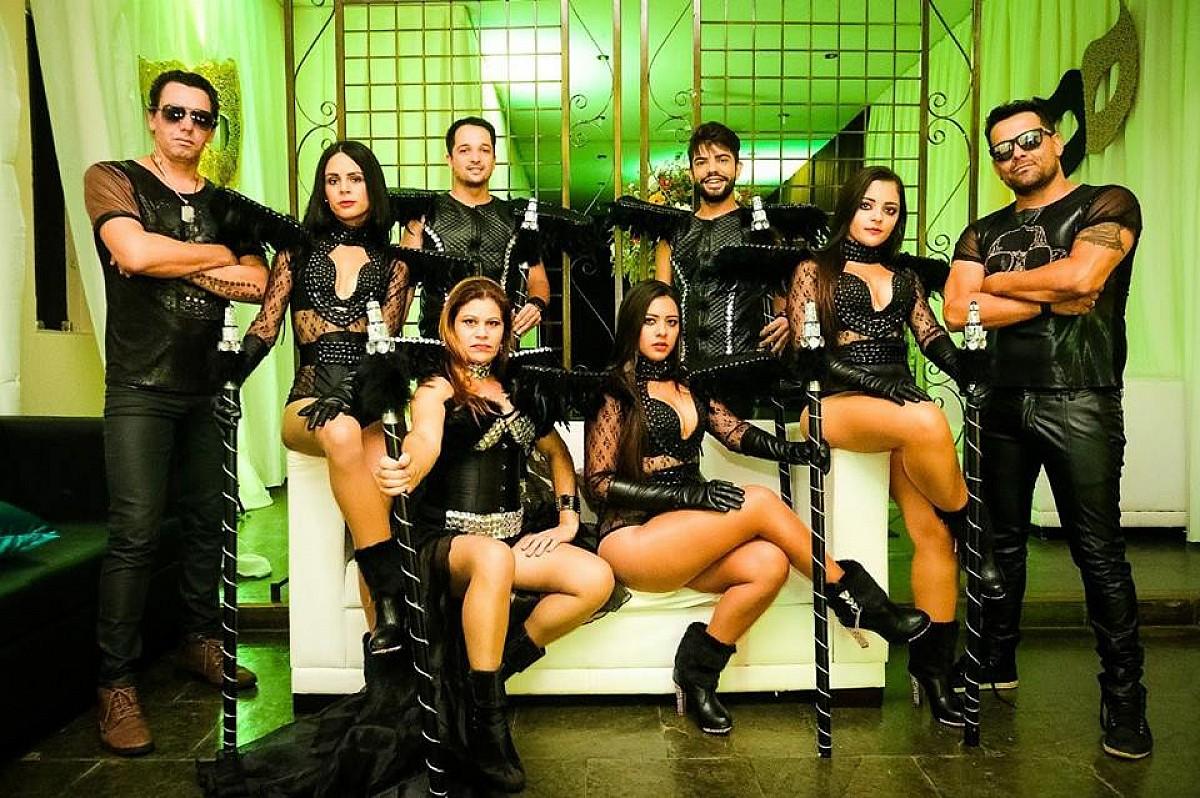 Banda Somos Iguais vai se apresentar no Largo João