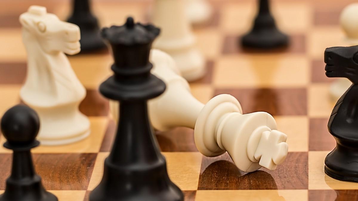 Campeonato de Xadrez Clássico começa neste domingo