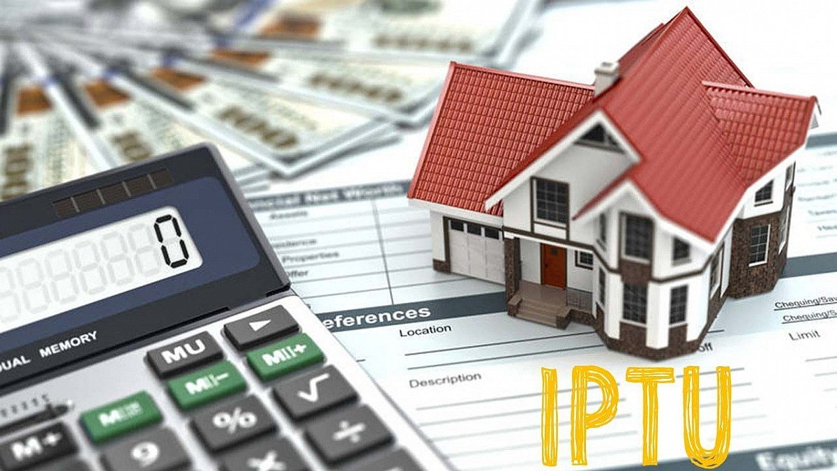 IPTU 2019: primeiro vencimento é no próximo dia 11