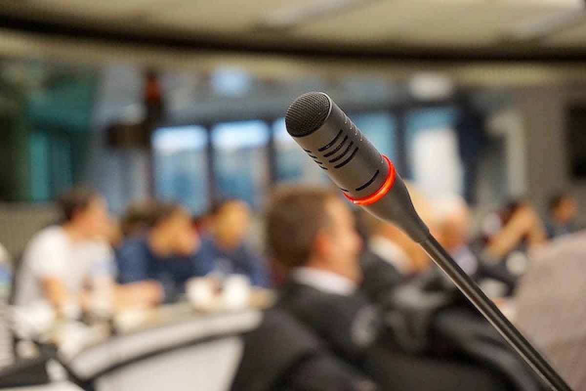 Cancelada a Audiência Pública sobre o Plano Diretor de Turismo