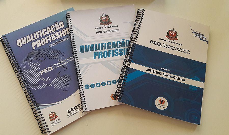 Avaré recebe dois cursos de qualificação profissional
