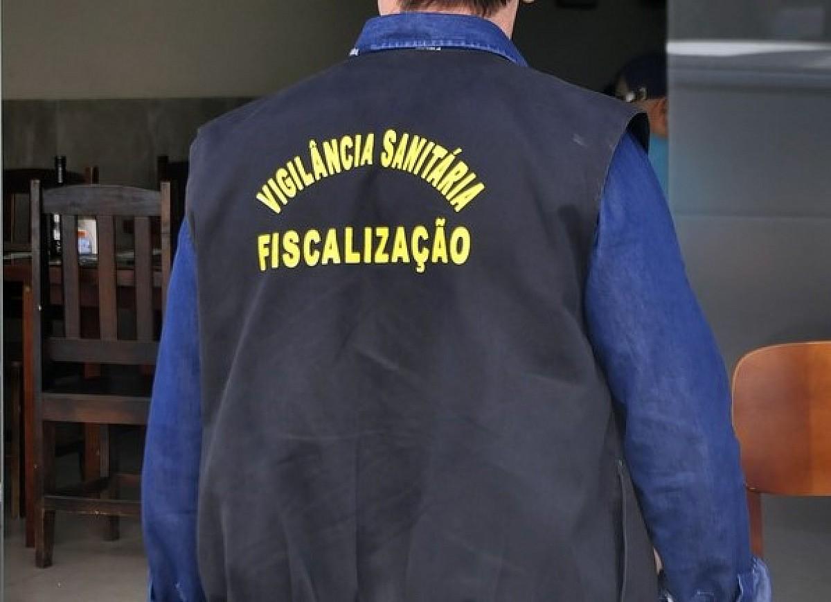 Após acordo com município, vistorias da Vigilância Estadual vão focar na orientação