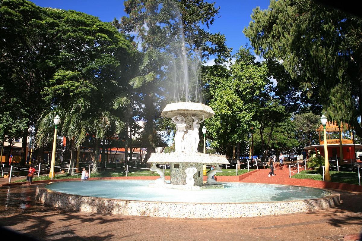 Prefeitura anuncia revitalização do Largo São João