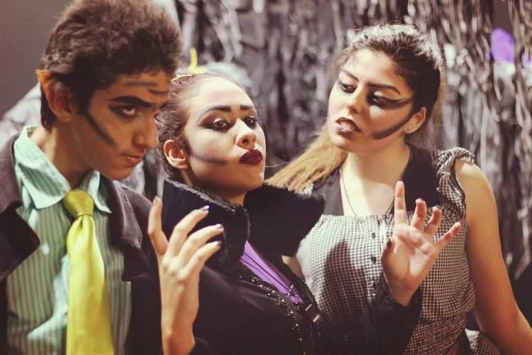 """Espetáculo """"A Bruxinha Boa"""" é apresentado no sábado, 30, no Centro Cultural"""