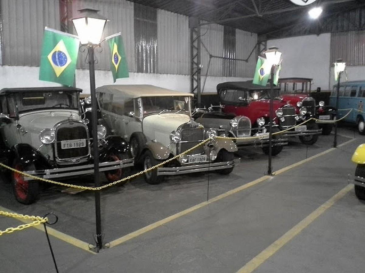 """Automóvel é Cultura"" movimentará a Brabância"
