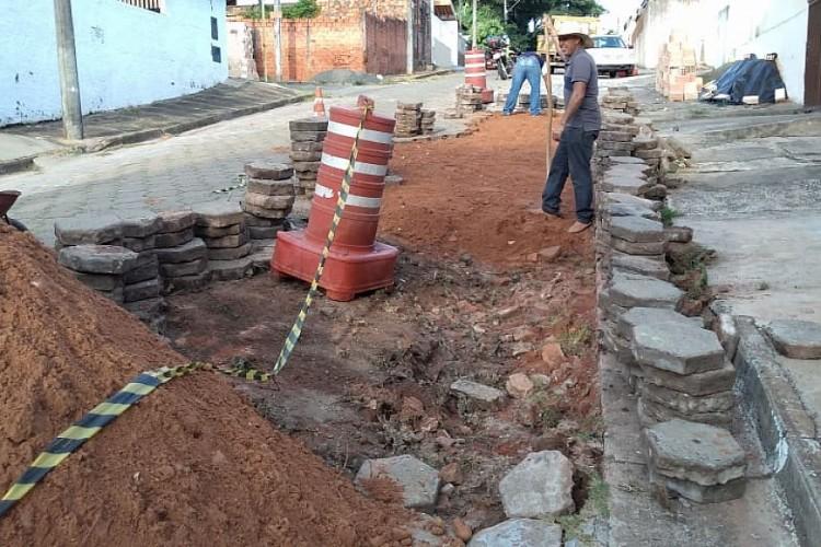 Prefeitura amplia ações de limpeza urbana