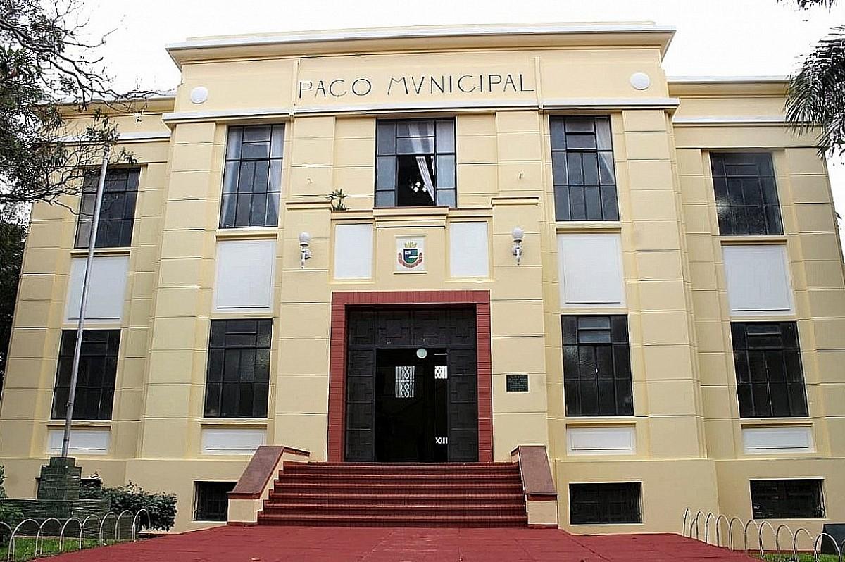 Expediente nas repartições municipais será retomado na quarta-feira de cinzas