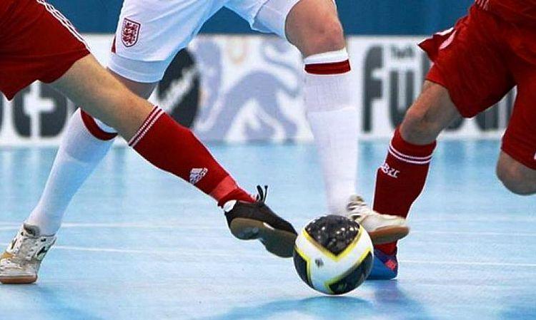 Copa Futsal do Comércio e Serviços