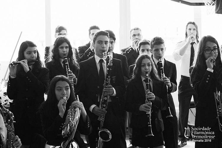 Filarmônica de Portugal fará concerto em Avaré