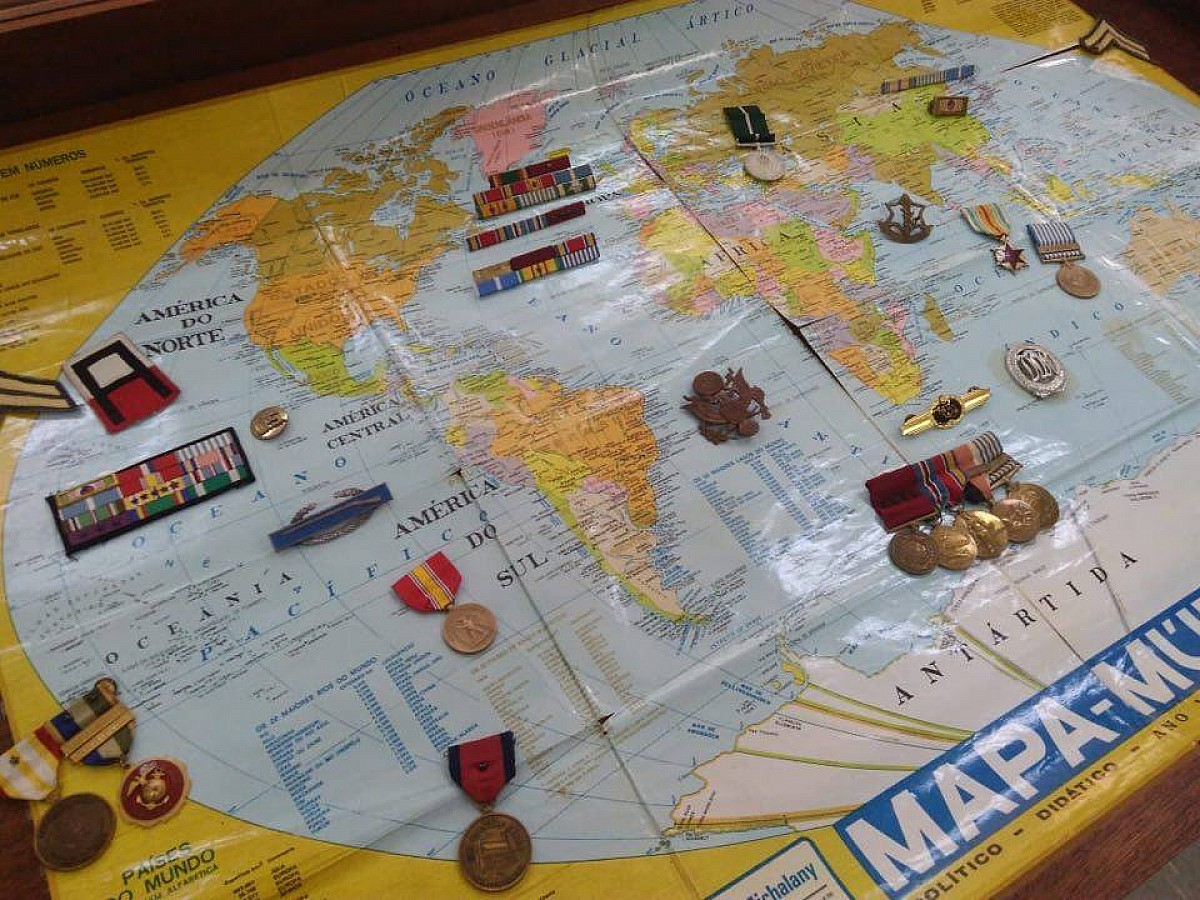 Museu Municipal prepara mostra sobre a Guerra Fria