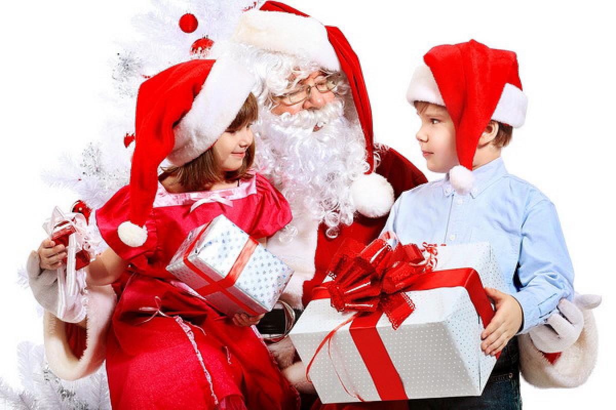 Fundo Social abre cadastro para entrega de brinquedos de Natal