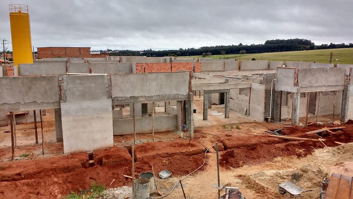 Construção de creche no Jardim Paraíso entra em nova fase