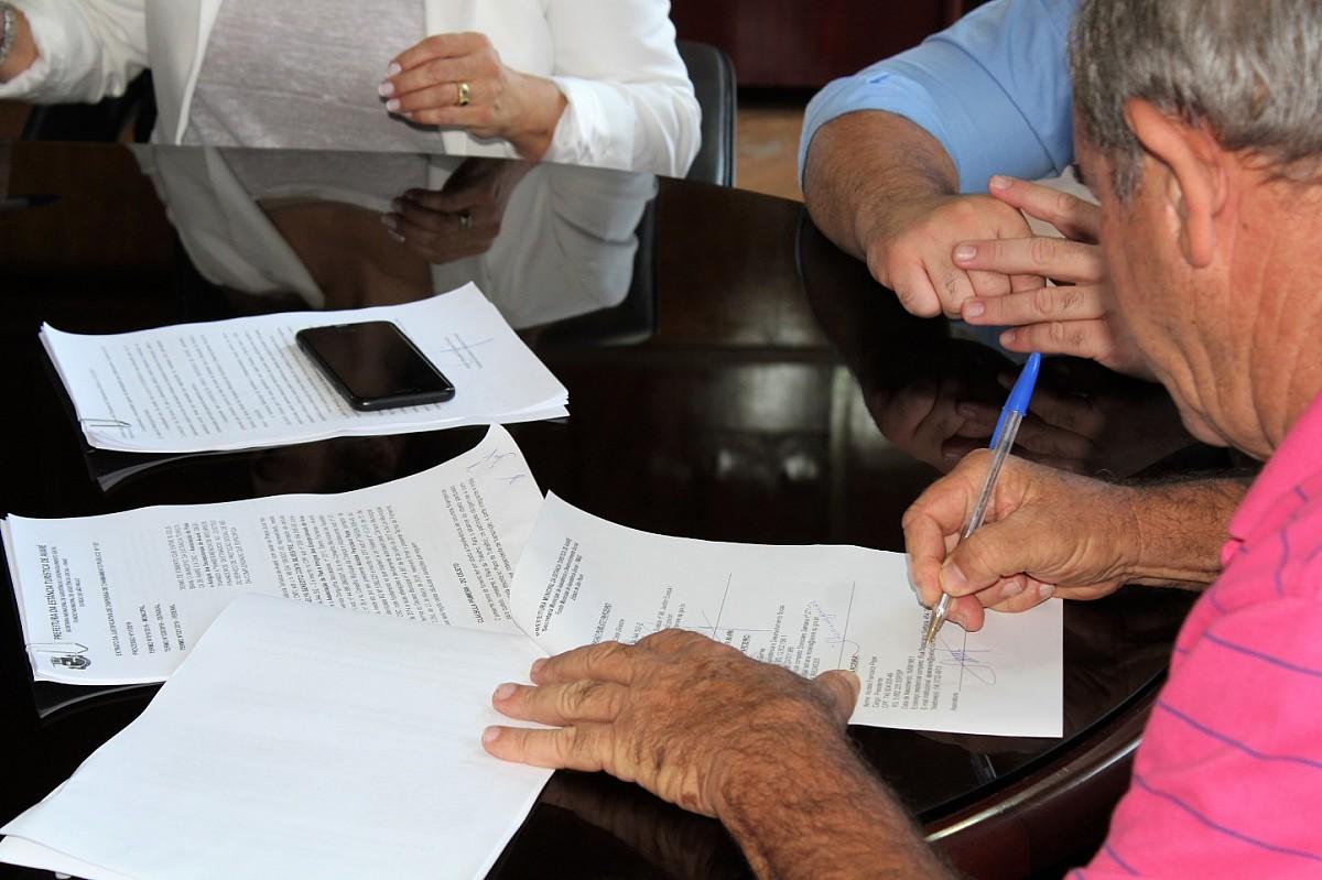 Prefeitura amplia a liberação de recursos para as entidades assistenciais do município