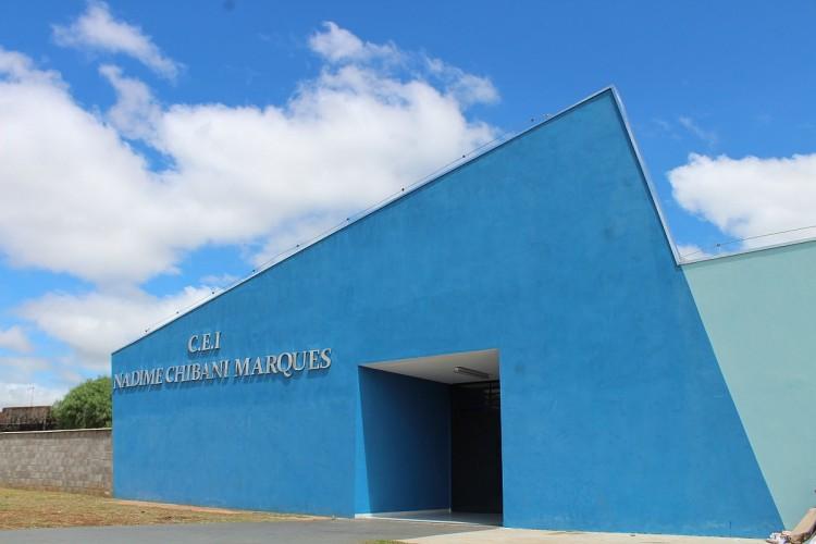 Creche do São Rogério será inaugurada na sexta-feira, 29