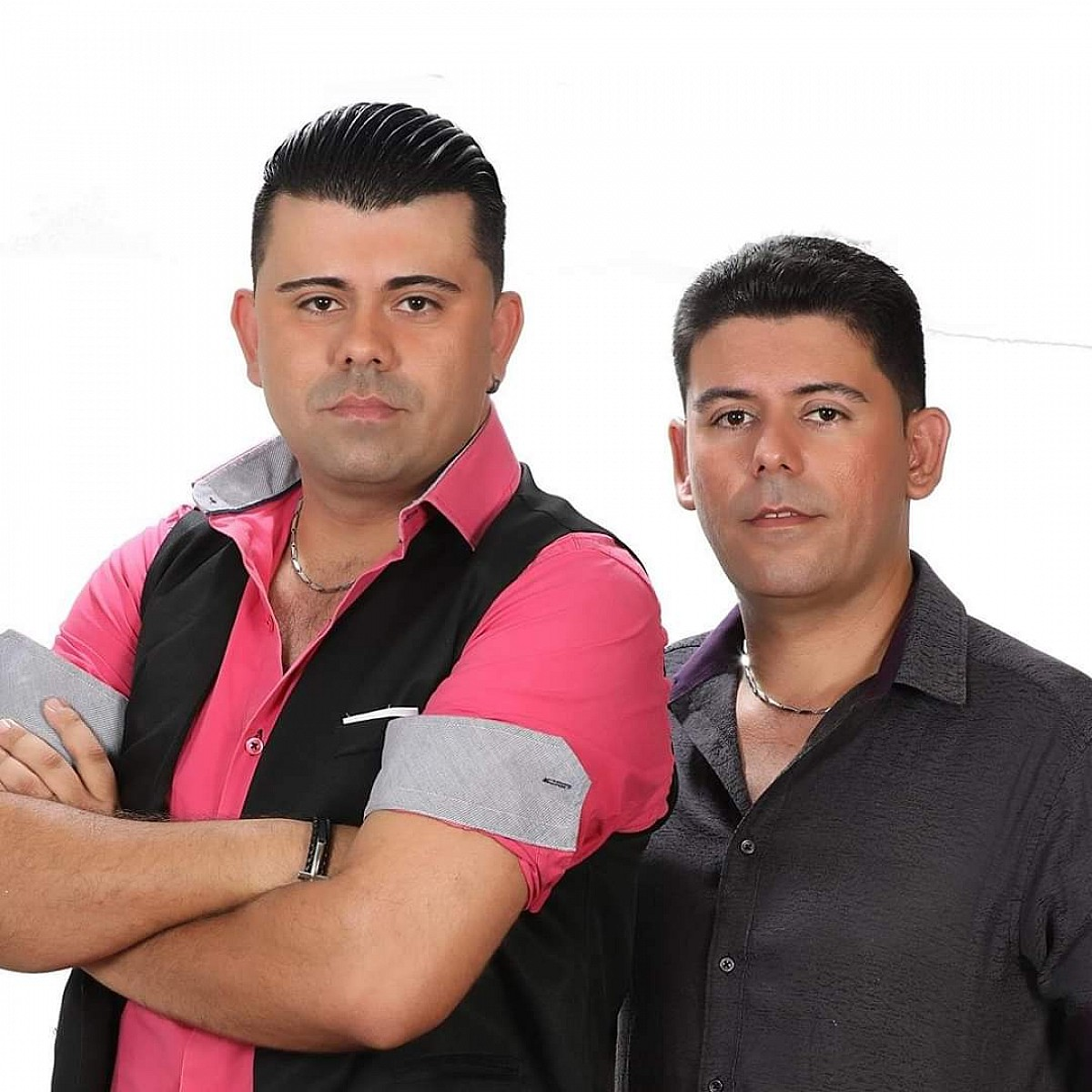 Dupla avareense participa de programa de TV em Brasília