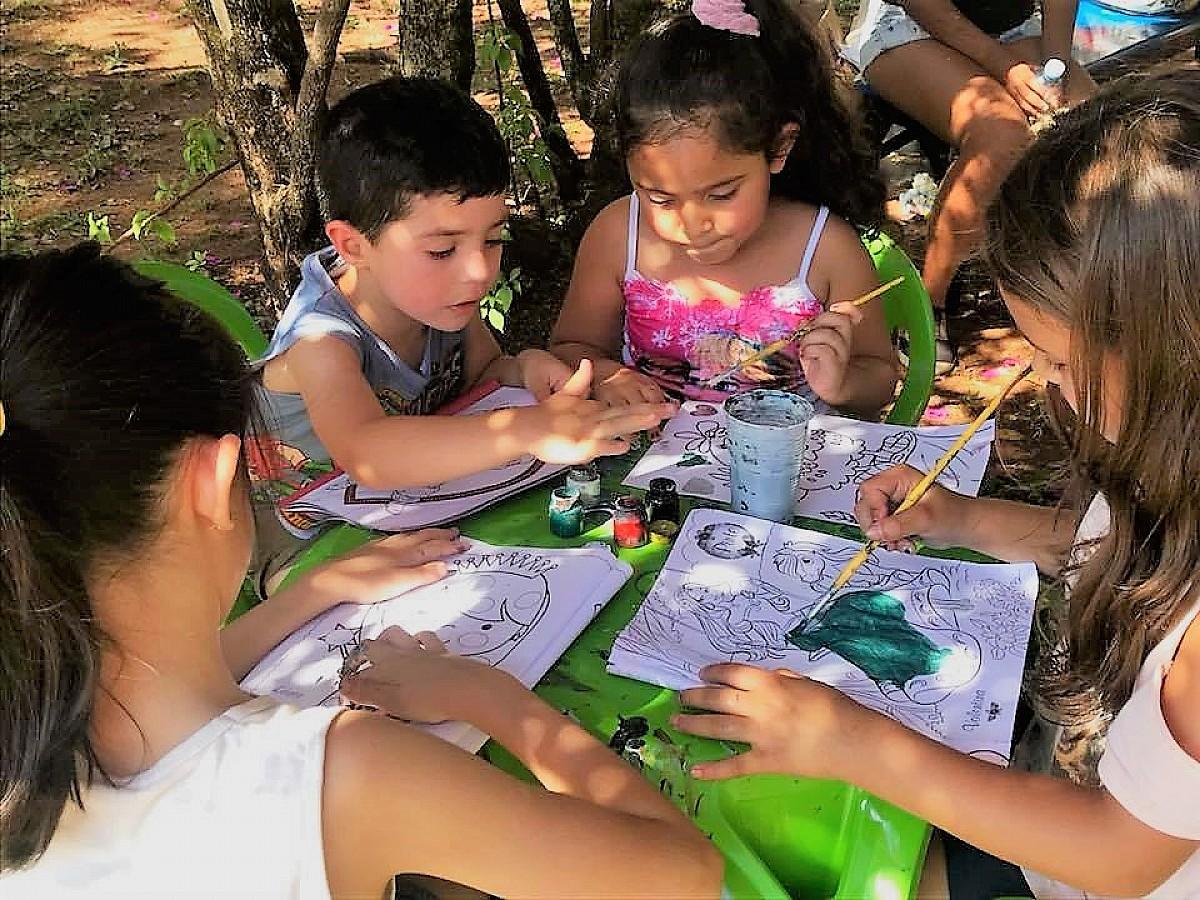 Festa das Crianças será comemorada na Concha
