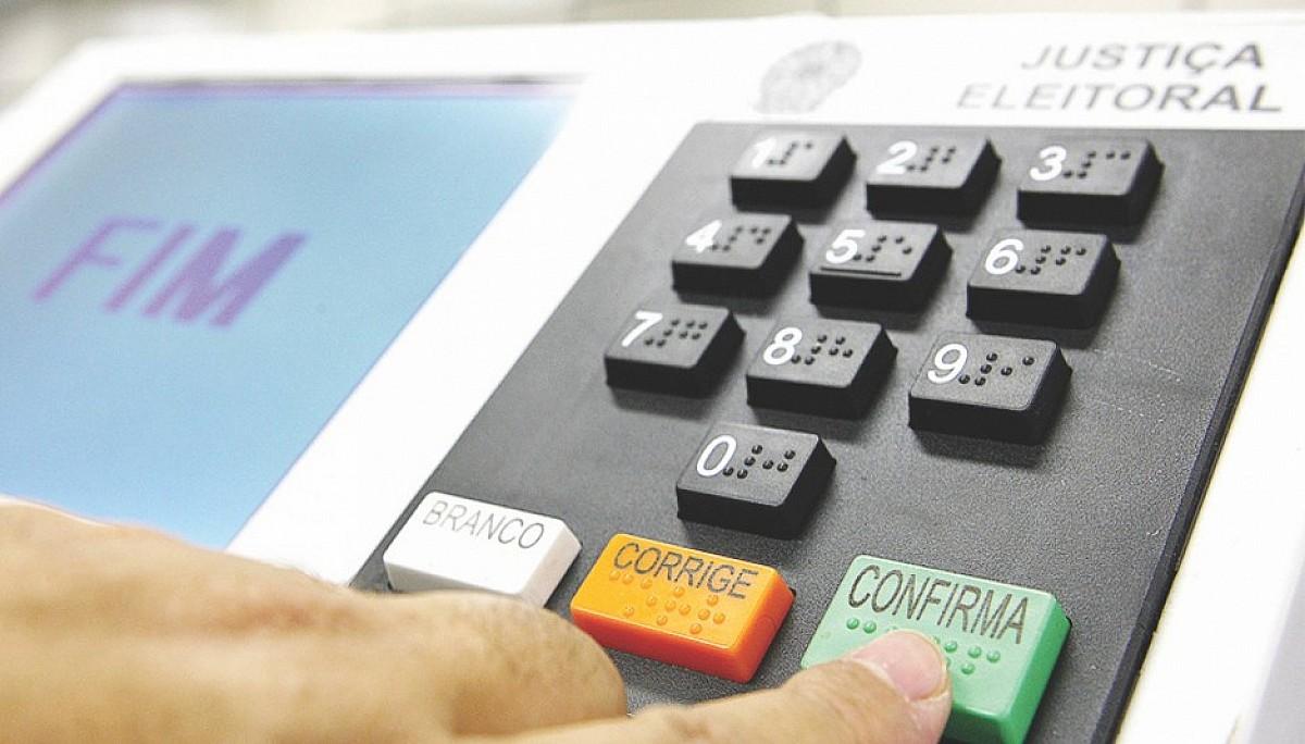 Cartório divulga a lista oficial das seções eleitorais