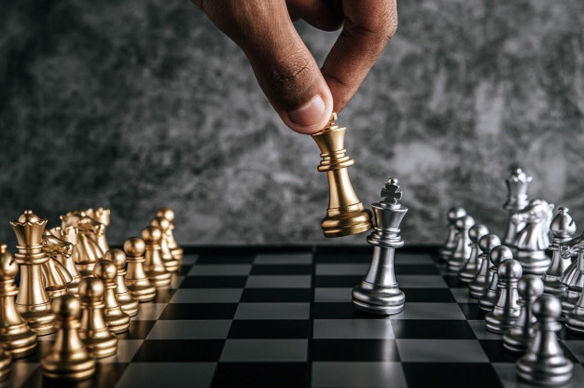 Edição 2021 do tradicional Campeonato de Xadrez será virtual