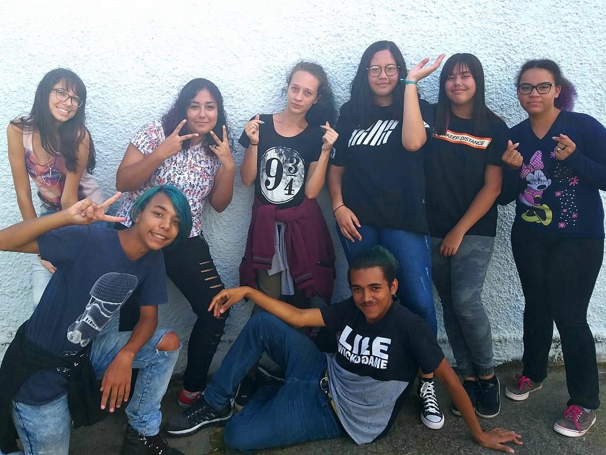 Grupo de dança fará apresentação gratuita no Centro Cultural