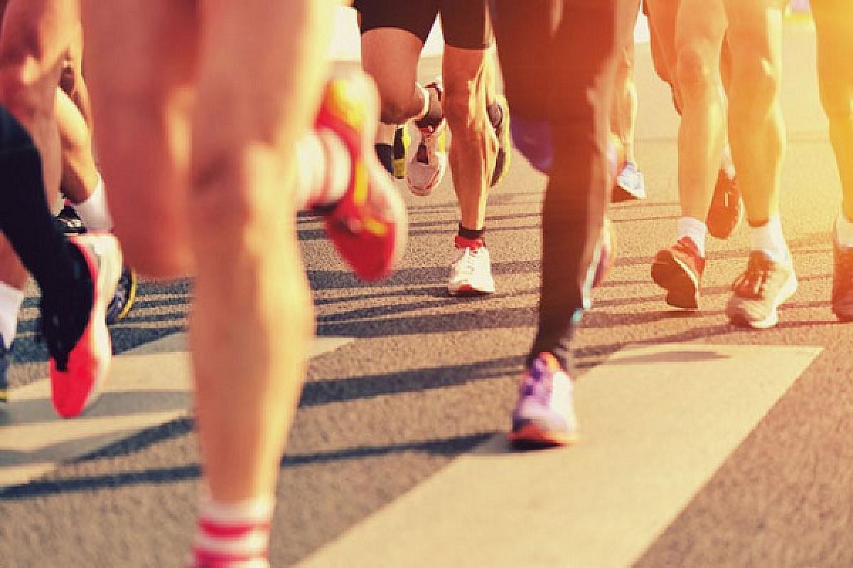 Circuito traz em setembro corrida e caminhada com inscrições gratuitas