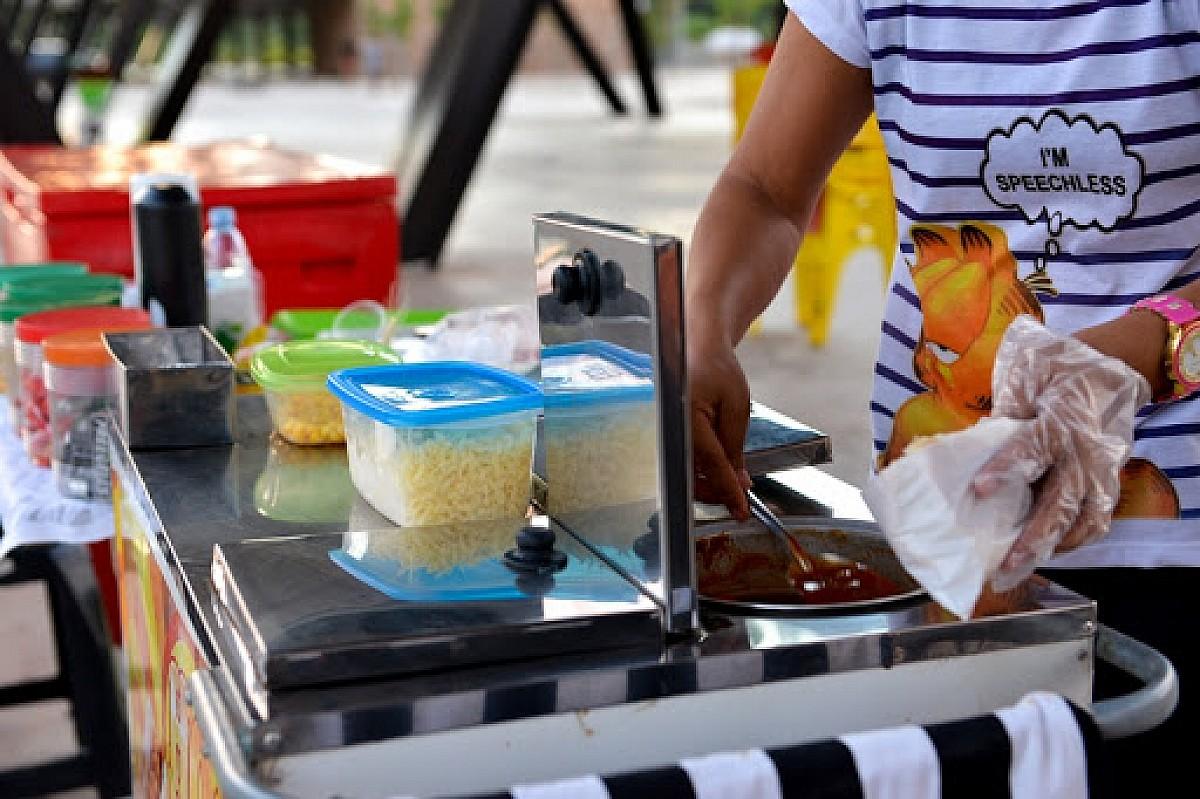 Cadastro de ambulantes para Carnaval na Concha vai até dia 20