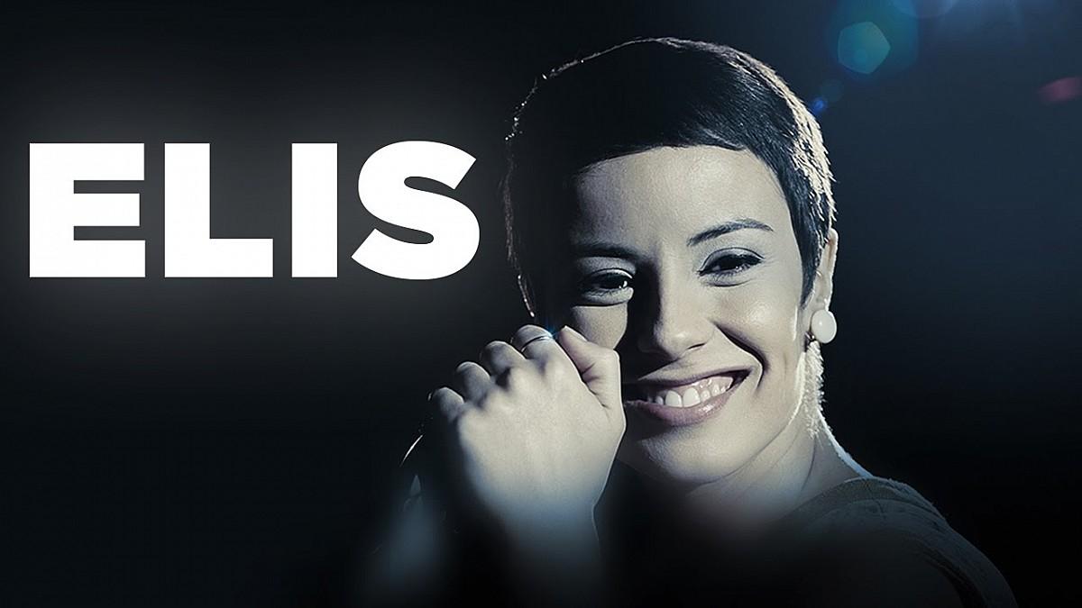 """""""Elis – O filme"""" será exibido no """"Cinema no Divã"""""""