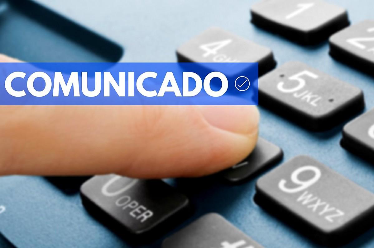 Prefeitura divulga telefones do Pronto Socorro