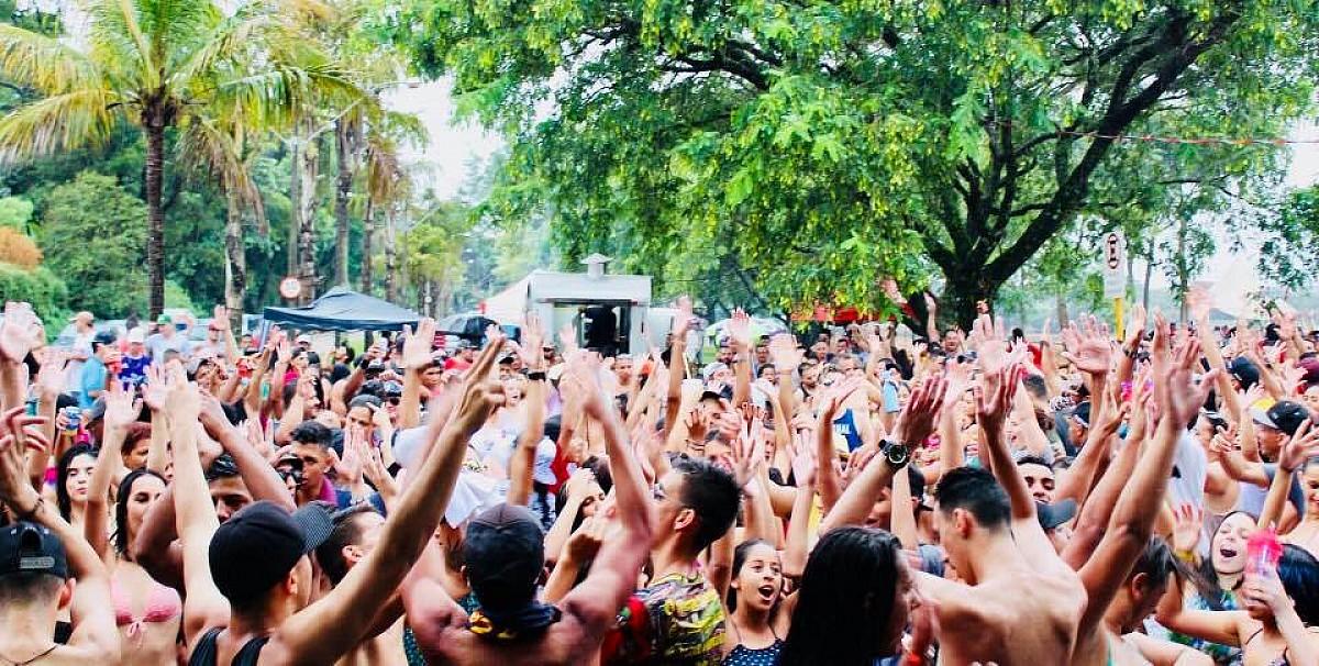 Prefeitura divulga a programação final do Carnaval 2019