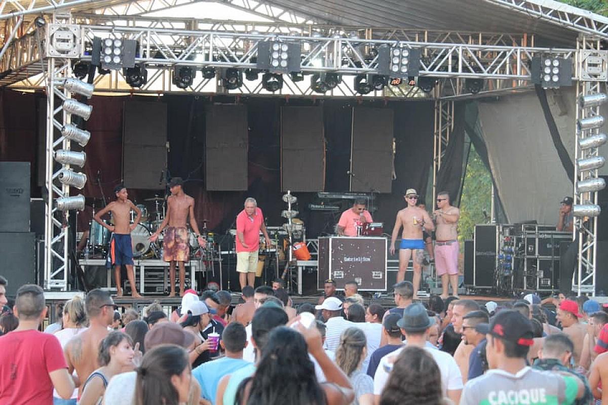 Carnaval: confira as opções para a folia em Avaré