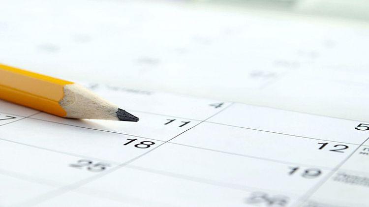 Divulgada a agenda cultural de agosto
