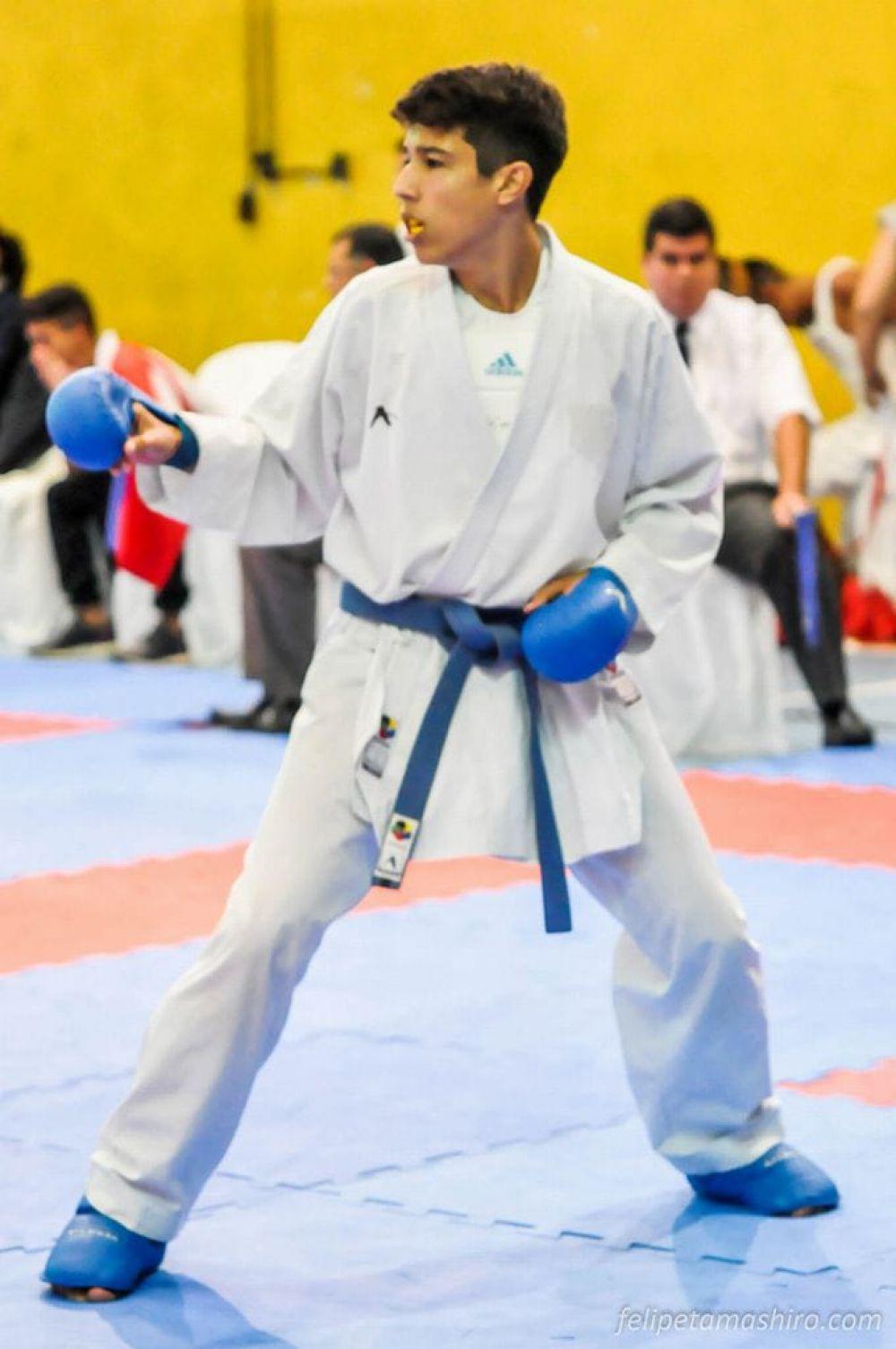 Eduardo Soares da Silva  (3° Lugar)