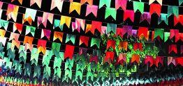 Festa Junina no Caps é realizada com sucesso