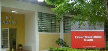 Vestibular da ETEC está com inscrições abertas