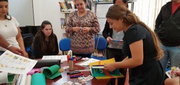 Secretaria festeja Dia da Educação de Surdos