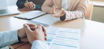 Senai oferece cursos de Assistente de Recursos Humanos e Auxiliar de Almoxarife