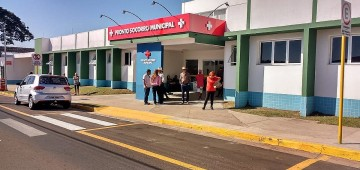 Pacientes com insuficiência respiratória foram encaminhados a Botucatu