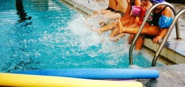 Natação e hidroginástica: horários atualizados