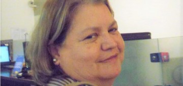 Atividade homenageia arte-educadora Lúcia Helena Braga Cunha