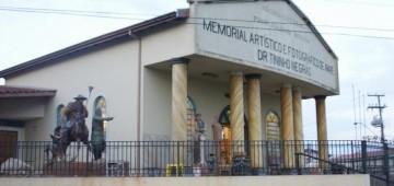 Família de Tininho Negrão doa peças ao patrimônio cultural