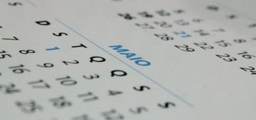 Cultura divulga a programação para o mês de maio
