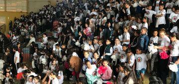 Mais uma turma de alunos se forma no Proerd