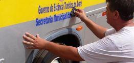 Prefeitura regulamenta o uso de veículos públicos