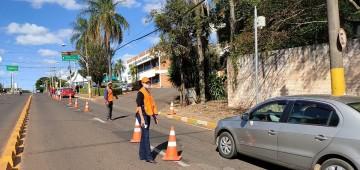Prefeitura intensifica monitoramento em acessos durante feriadão em São Paulo