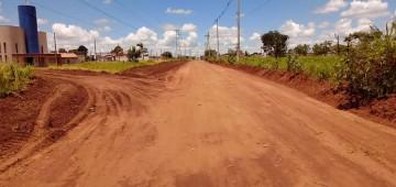 Limpeza pública e manutenção de vias são intensificadas