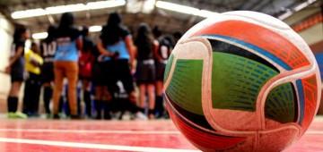Pela primeira vez, Avaré vai disputar a Copa Paulista de Futsal Feminino